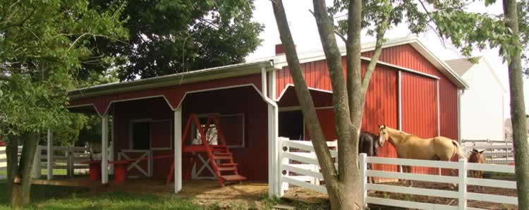 Milky Way Farms And Barns On Pinterest